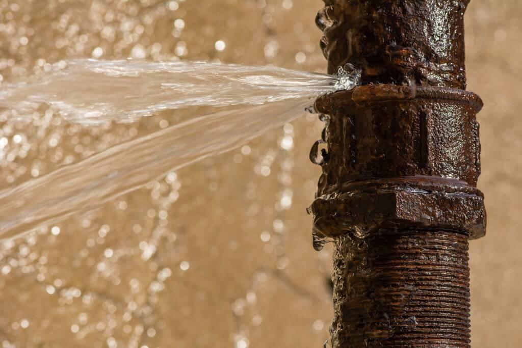 Water Damage Restoration Process 6