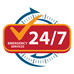24/7 emergency storm damage repair Kansas City & The Kansas City Metro Area