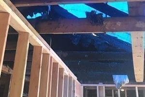 smoke damage Kansas City MO fire damage