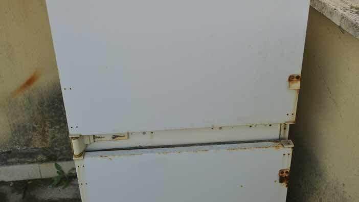 Appliance Leak Water Damage Repair in Kansas City Appliance Leak Water Damage Restoration