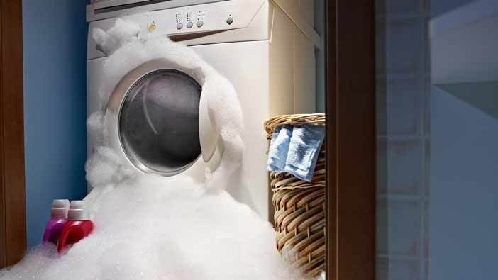 Washing Machine Leaks in Kansas City Water Heater Leaks