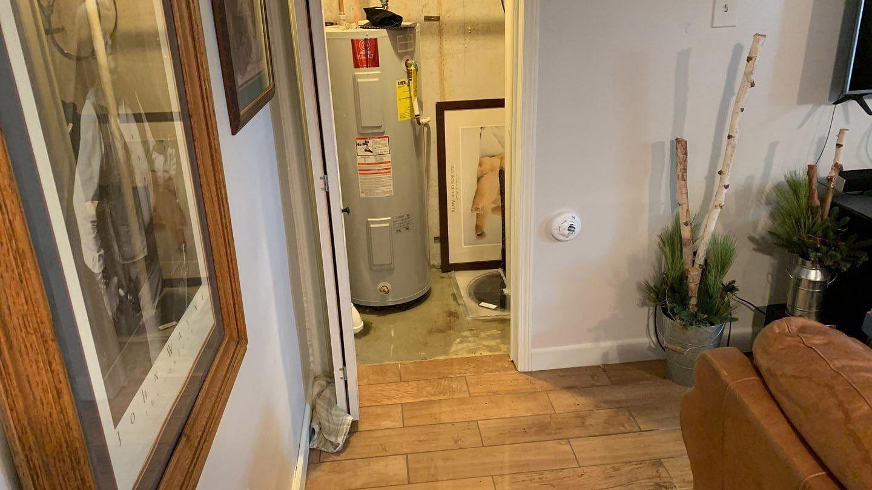 Dishwasher Leaks in Kansas City Refrigerator Leaks